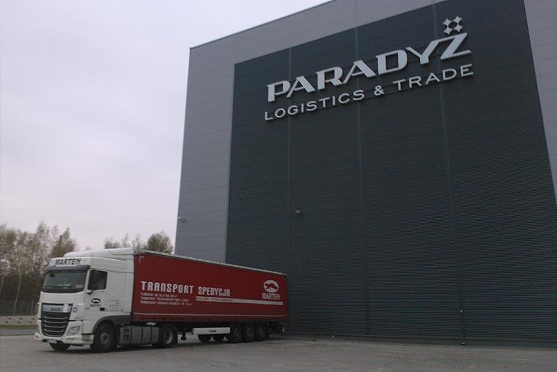 Marten Bielsk Podlaski województwo podlaskie transport spedycja doradztwo warsztat produkty rolnicze
